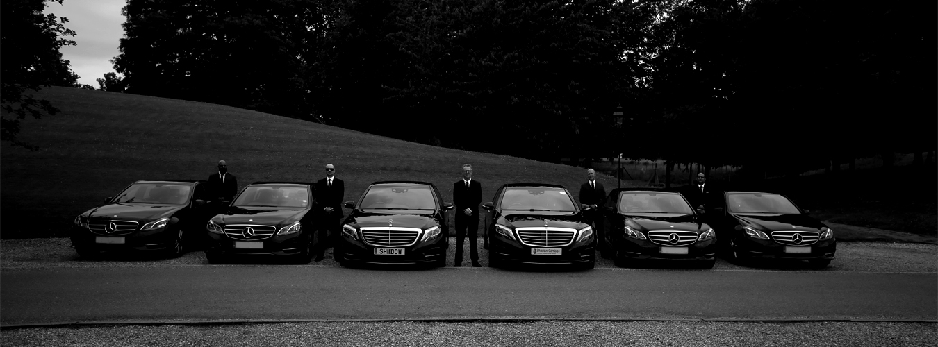 Executive Taxi Maidenhead