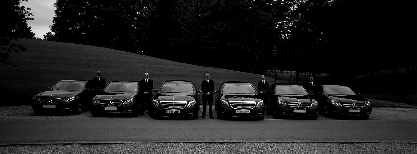 Professional Chauffeurs