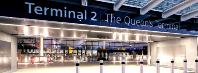 London Airport Chauffeur Service